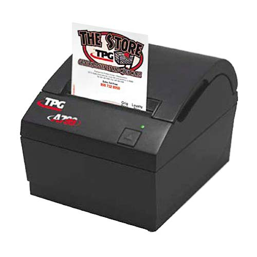 Cognitive TPG A799 Receipt Printer A799-220D-TD00