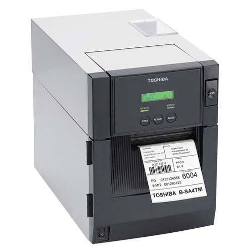 Toshiba TEC B-SA4TM (B-SA4TM-TS12-QM-R) B-SA4TM-TS12-QM-R