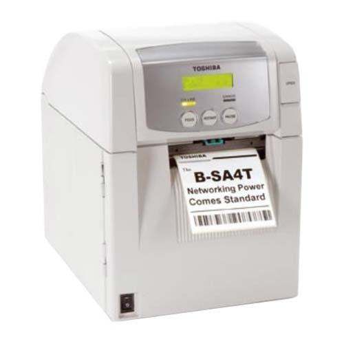 Toshiba TEC B-SA4TP (B-SA4TP-TS12-QM-R) B-SA4TP-TS12-QM-R