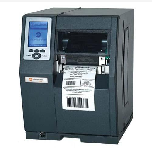 Datamax H-4212X Printer MET Media Hub C32-00-48000004