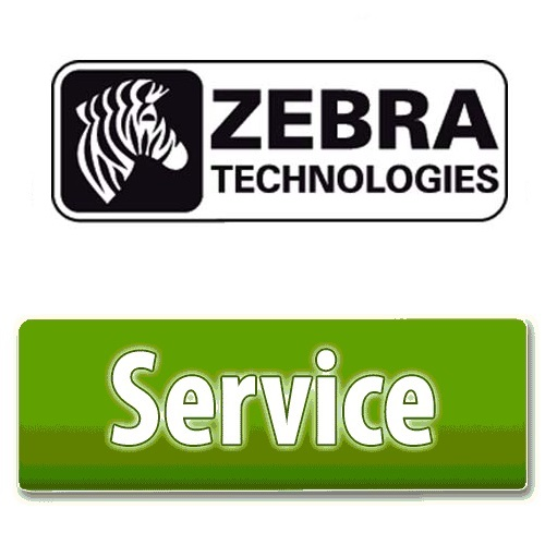 Zebra Service Contract Z1BE-XI41-100