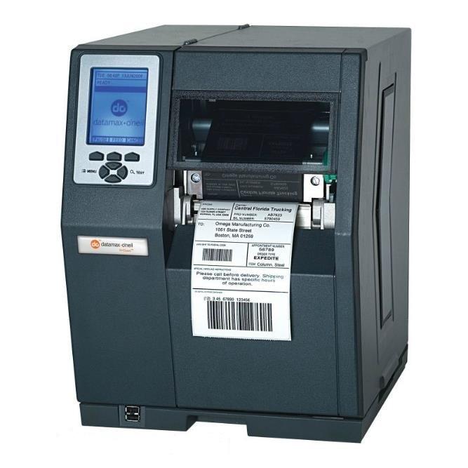 Datamax H-4310X Printer C33-00-486000Z4