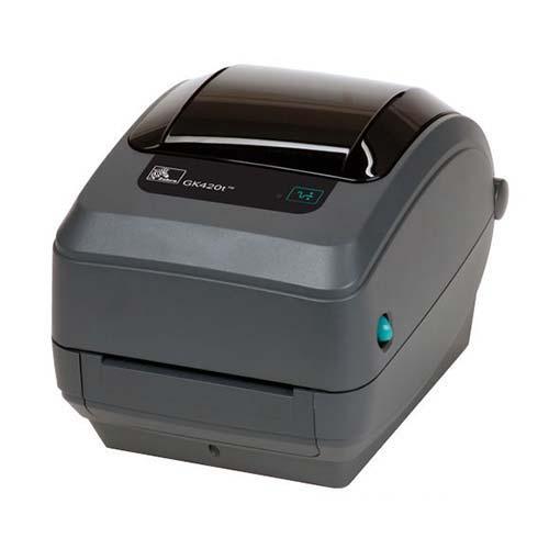 Zebra GK420T PrinterGK42-102510-000