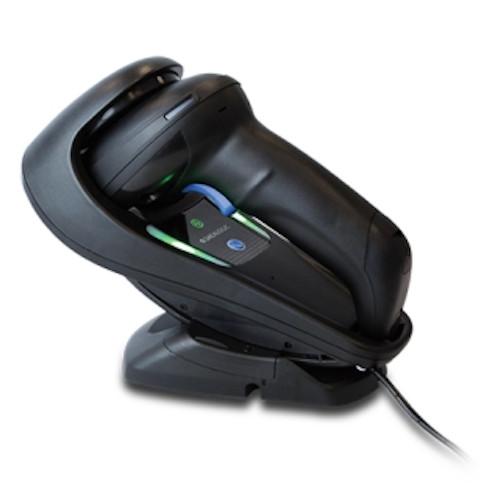 Datalogic Gryphon GBT4500 Disinfectant-Ready Scanner GBT4500-BK-BTK1HDD