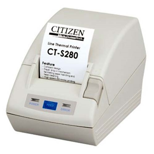 Citizen CT-S280 CT-S280PAU-WH
