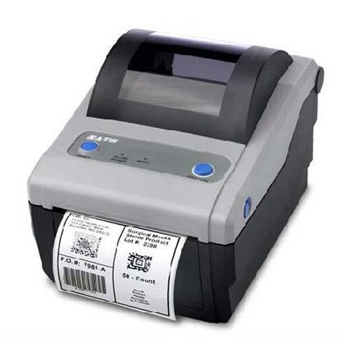 Sato CG408 Printer WWCG08031