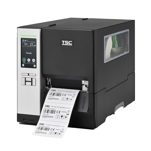 TSC MH640T Touch Display and WiFi Ready Printer 99-060A053-00LF
