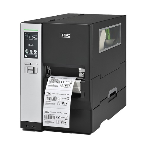 TSC MH340P Full Roll Rewind Printer99-060A006-00LF