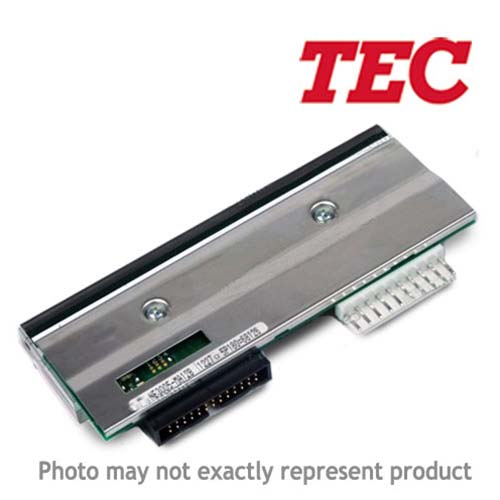 Toshiba TEC Printhead B-SX5T Printer 7FM01641100