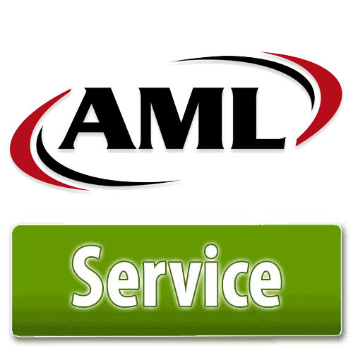 AML Service SVC-MAP900