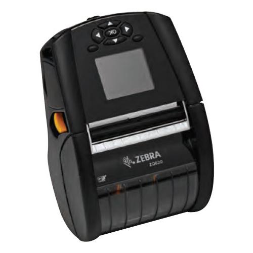 Zebra ZQ620 Mobile Printer ZQ62-AUF20B0-00