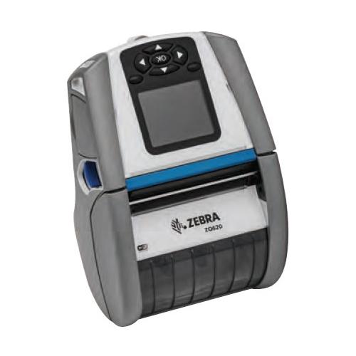 Zebra ZQ620 Mobile Healthcare Printer ZQ62-HUFA000-00