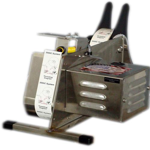 TAL-250 Label Dispenser 25000-SS-02