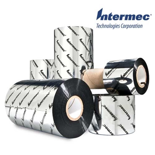Intermec 2.5 x 299ft Black Resin Ribbon 13042504