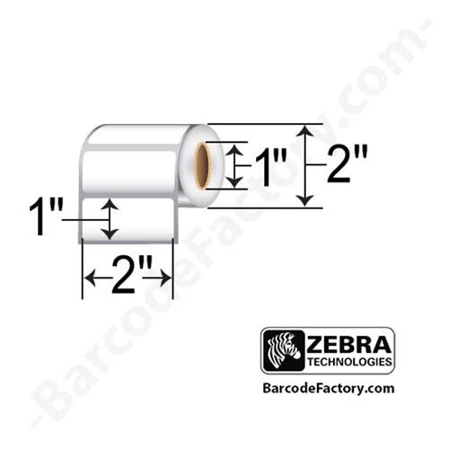 Zebra 2x1 for Mobile Printers