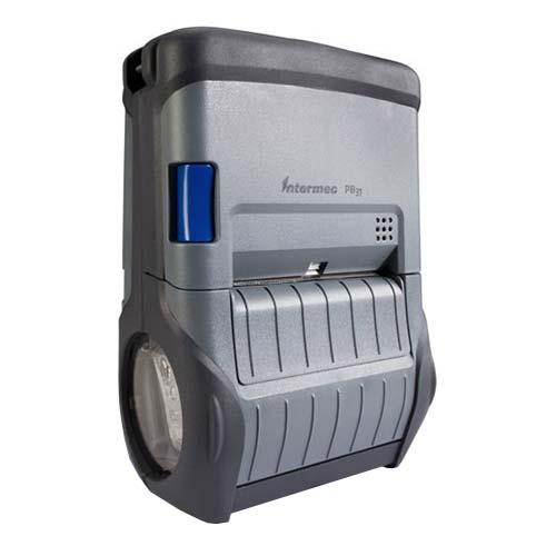 Intermec PB31 Direct Thermal Portable Printer PB31A30804000