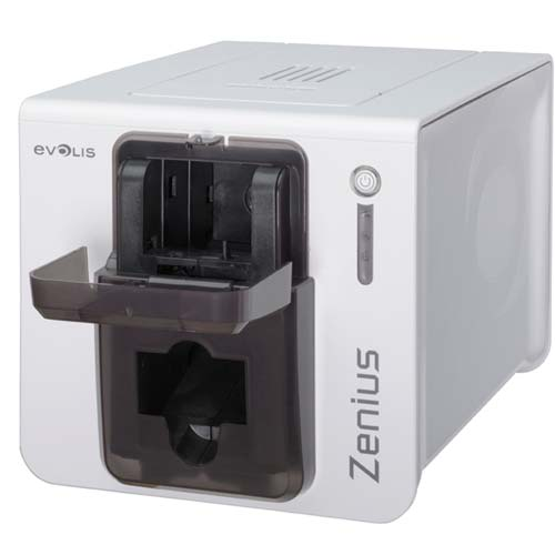 Evolis Zenius ZN1U0000TS