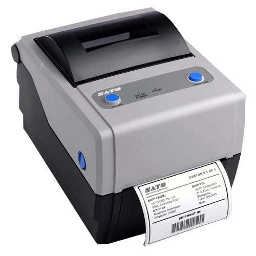 Sato CG4 Direct Thermal PrinterWWCG08231