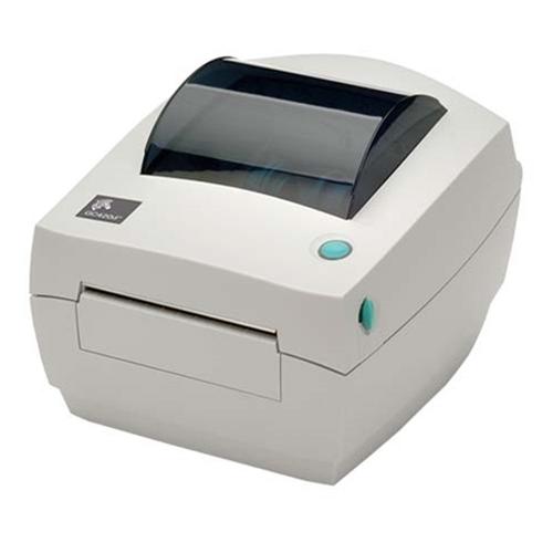 Zebra GC420d - Dispenser GC420-200511-000