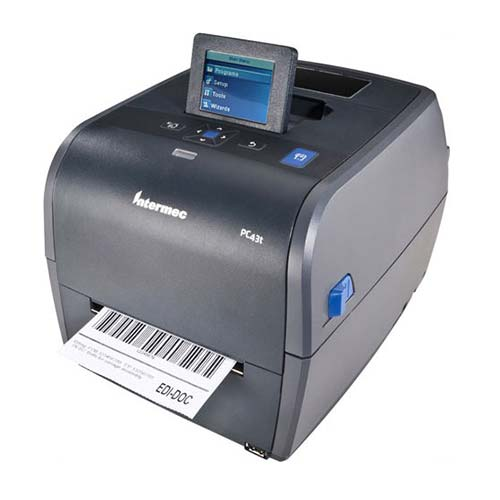Intermec PC43t Desktop Printer