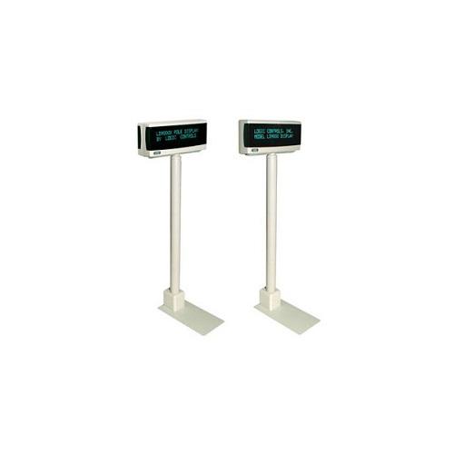 Logic Controls LD9000 Pole Display LD9200-BG