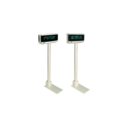 Logic Controls LD9000 Pole Display LD9800U-BG