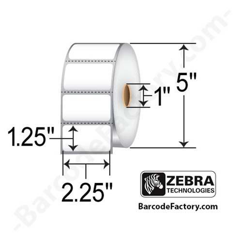 Zebra Z-Perform 2000D 10015781-EA