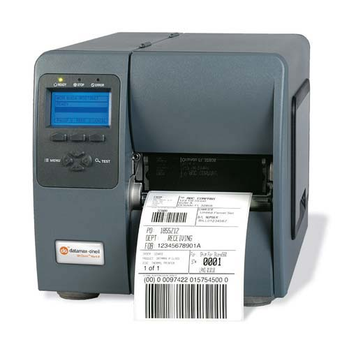 Datamax M-4210 RFID - Base Model