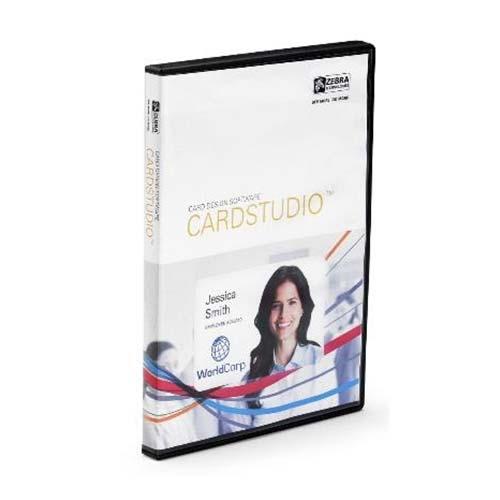 Zebra CardStudio Classic P1031773-001