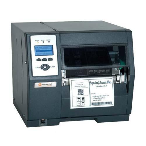 Datamax H-6210 RFID Printer C82-J2-480000R4