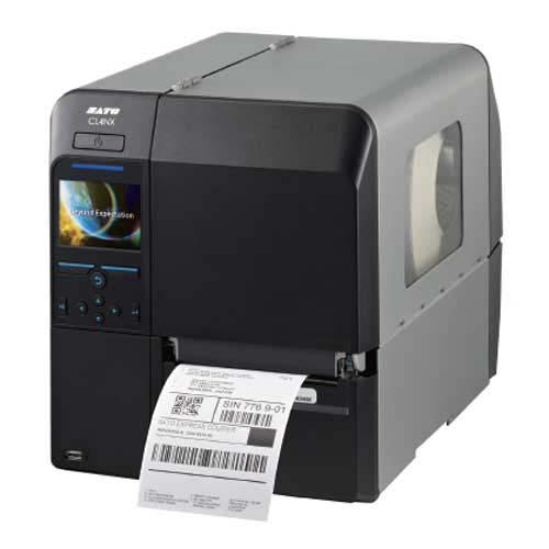 SATO CL412NX RFID WWCL20061T