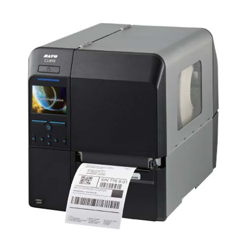 Sato CL412NX Printer WWCL22061