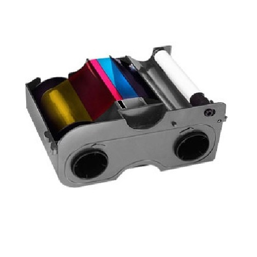 Fargo HID EZ - YMCKOK Cartridge