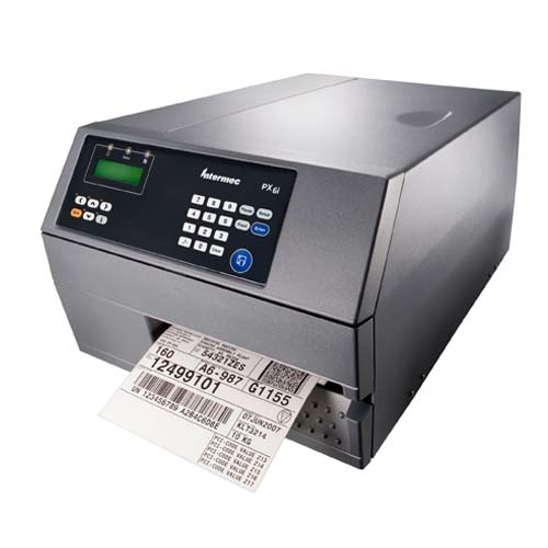 Intermec PX6i (PX6C010000001130)PX6C010000001130