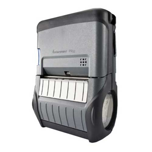 Intermec PB32 Direct Thermal Portable Printer PB32A10004000