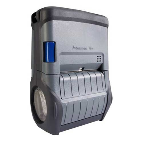 Intermec PB31 Direct Thermal Portable PrinterPB31A30004000