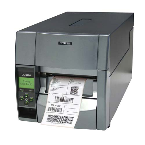 Citizen CL-S703 Printer CL-S703R
