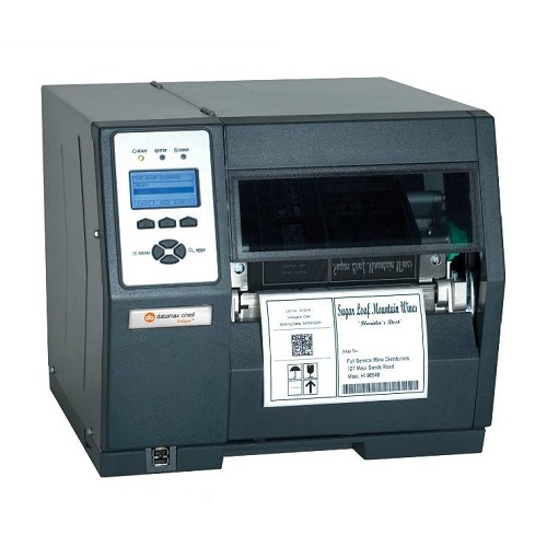 Datamax H-6210 Printer C82-00-48E00E04