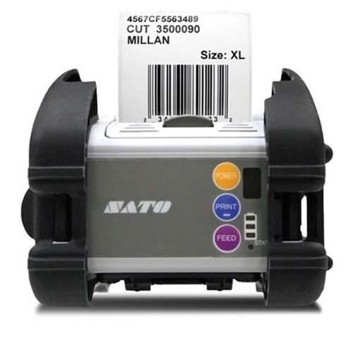 Sato MB200i (WWMB22081) WWMB22081