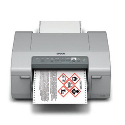 Epson M831 Label Printers C11CC69122