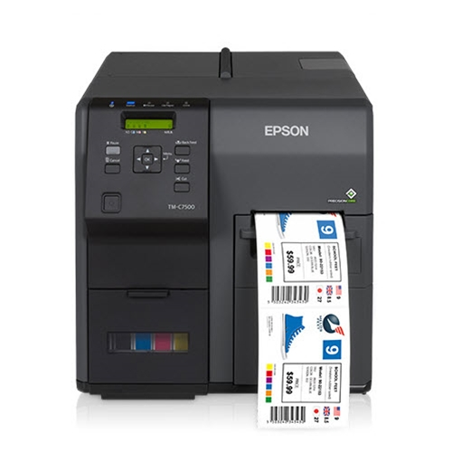 Epson ColorWorks TM-C7500 C31CD84011