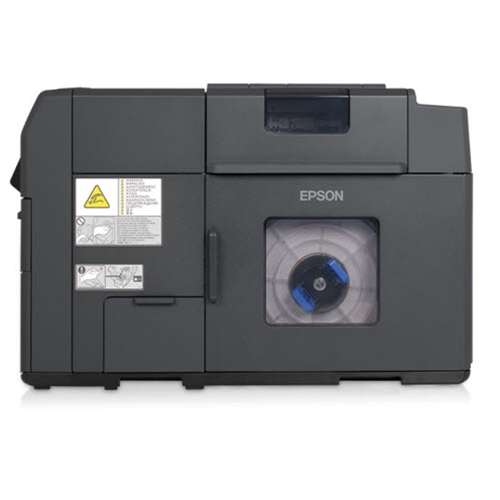 Epson ColorWorks TM-C7500 C31CD84011