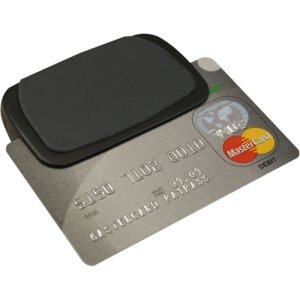 ID Tech iMag Card Reader ID-80125001-001