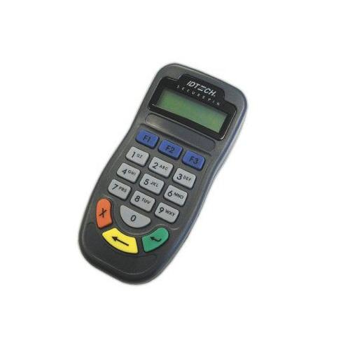 ID Tech BTPay Transaction Terminal IDMR-PBT81133TEB