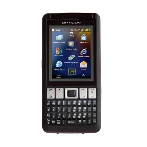 Opticon H21 Mobile Computer H21B-EN-K02