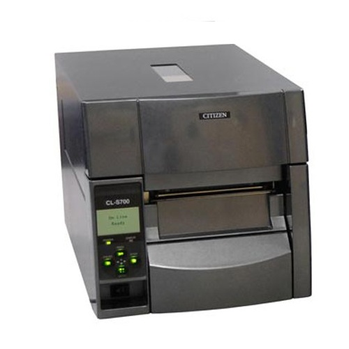 Citizen CL-S703 Printer CL-S703-W
