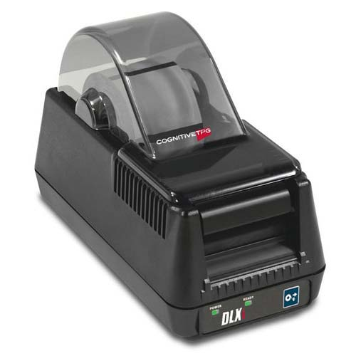 CognitiveTPG DLXi PrinterDBD24-2085-G1S