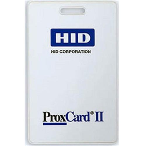 Fargo HID Blank Cards 1324GAN11
