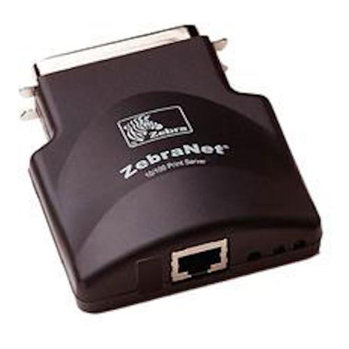 Zebra Communications - External PrintServer P1031031