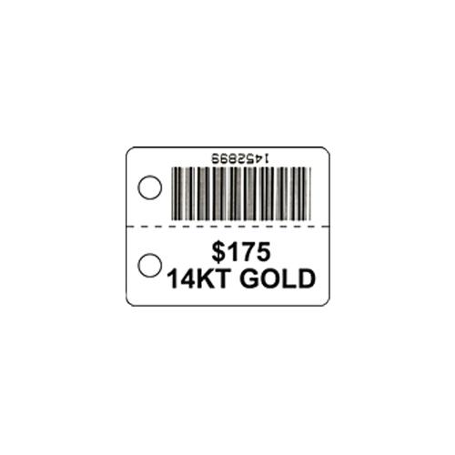 "Arch Crown 1.125"" x .875"" Poleyster TT385 TT385-3"